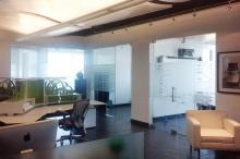 Main work space